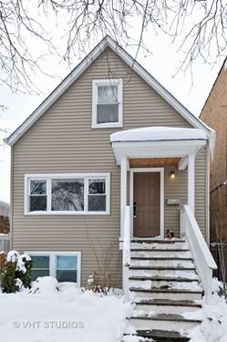 4843 W School, Chicago, IL 60641