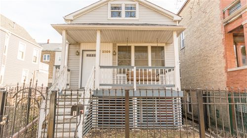 2309 N Maplewood, Chicago, IL 60647
