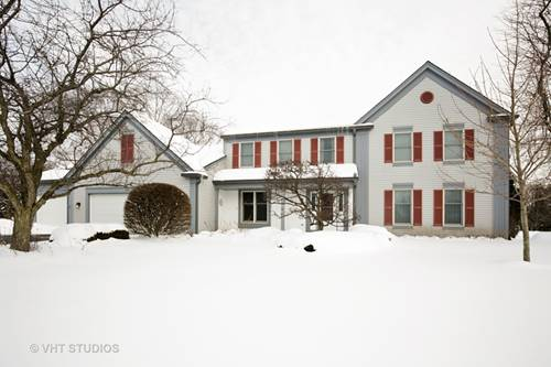 609 Arlington, Sleepy Hollow, IL 60118