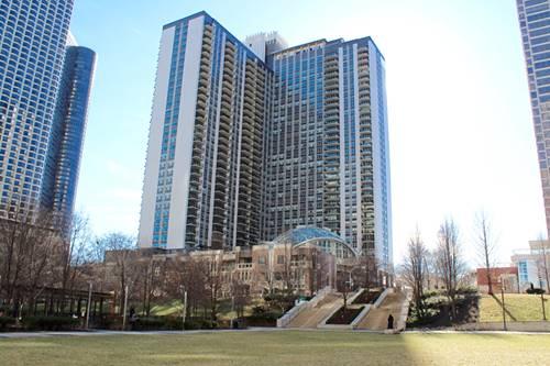 400 E Randolph Unit 1822, Chicago, IL 60601 New Eastside
