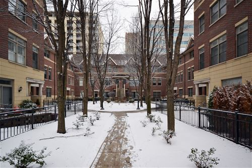 1942 S Prairie Unit 2, Chicago, IL 60616