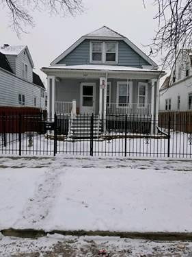 2109 N Leclaire, Chicago, IL 60639