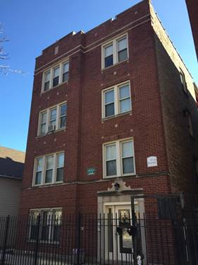 4115 W Kamerling Unit 3C, Chicago, IL 60651