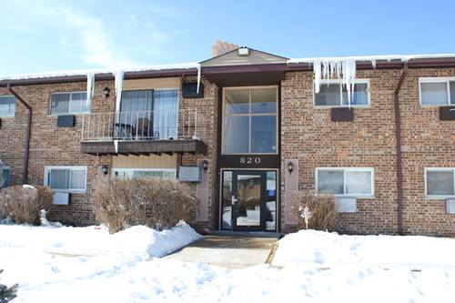 820 E Old Willow Unit 6-112, Prospect Heights, IL 60070