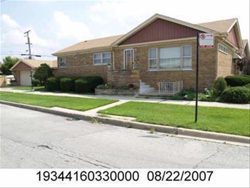 8501 S Kostner, Chicago, IL 60652