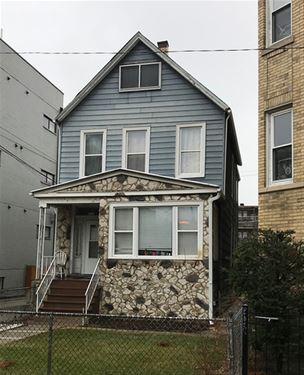 2115 N Mozart, Chicago, IL 60647