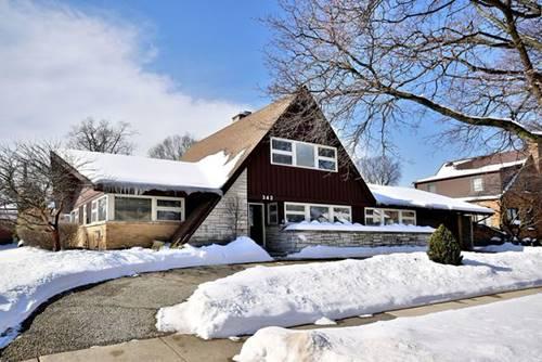 342 E Laurel, Elmhurst, IL 60126