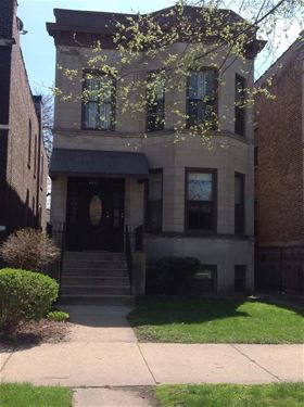 4841 W Washington, Chicago, IL 60644