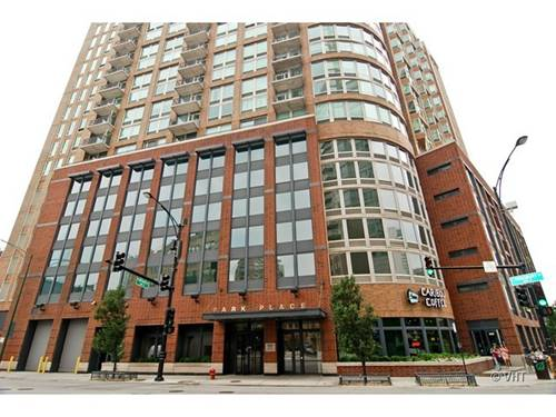 600 N Kingsbury Unit 1409, Chicago, IL 60654 River North