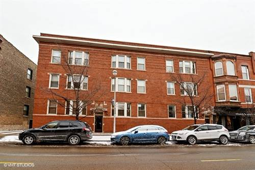 3107 N Sheffield Unit 1, Chicago, IL 60657 Lakeview
