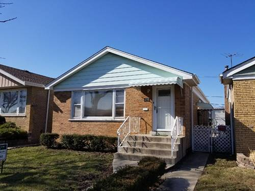 4722 S Keating, Chicago, IL 60632