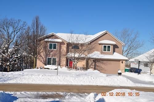 528 Carriage Ridge, Lemont, IL 60439