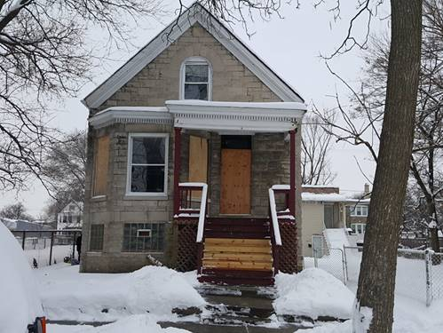 7012 S May, Chicago, IL 60621