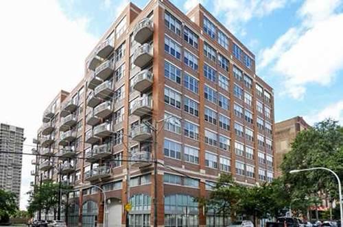 933 W Van Buren Unit 322, Chicago, IL 60607 West Loop