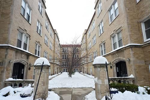4512 N Ashland Unit 1W, Chicago, IL 60640 Uptown
