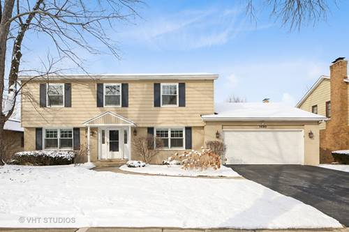 1480 Wood, Downers Grove, IL 60515