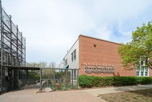 1300 W Altgeld Unit 117, Chicago, IL 60614 West Lincoln Park