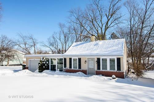 116 Wander, Lake In The Hills, IL 60156