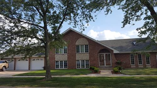 11001 S Menard, Chicago Ridge, IL 60415
