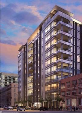 360 W Erie Unit 3D, Chicago, IL 60654 River North
