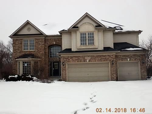 22642 Deer Path, Plainfield, IL 60544