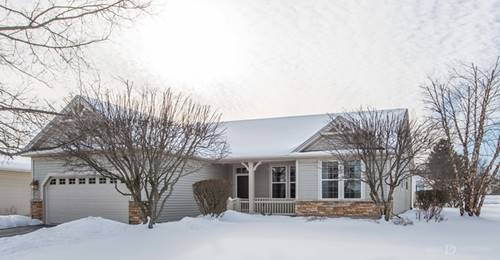 13041 Bull Ridge, Huntley, IL 60142