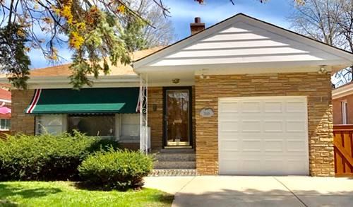 7049 N Caldwell, Chicago, IL 60646