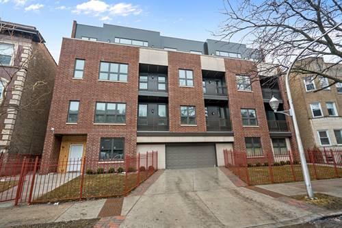 933 W Belle Plaine Unit 405, Chicago, IL 60613 Uptown