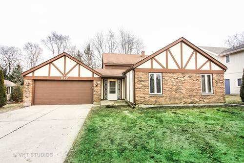 877 Woodmar, Crystal Lake, IL 60014