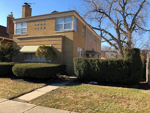 6550 N Fairfield, Chicago, IL 60645