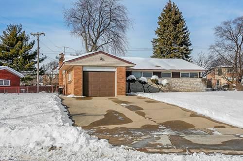 8000 W Giddings, Norridge, IL 60706