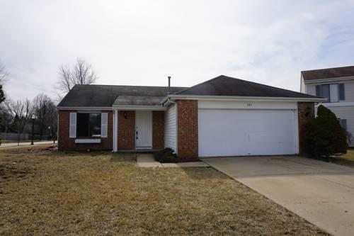 301 Alice, Vernon Hills, IL 60061