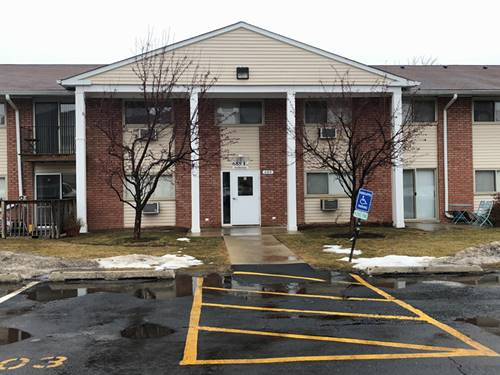 685 E Fullerton Unit 110, Glendale Heights, IL 60139