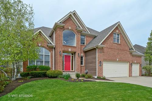 2680 Ginger Woods, Aurora, IL 60502