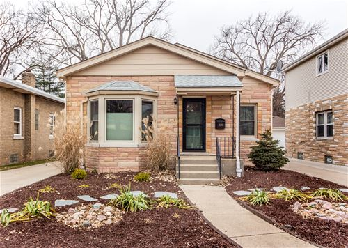 5130 N Merrimac, Chicago, IL 60630
