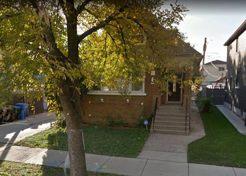 2616 N Mason, Chicago, IL 60639