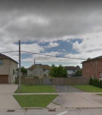 8205 W Ballard, Niles, IL 60714