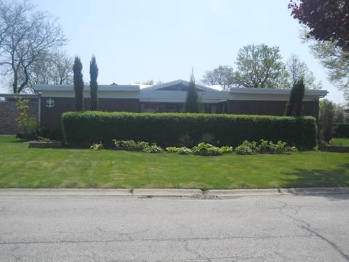 2800 S Briarwood, Arlington Heights, IL 60005