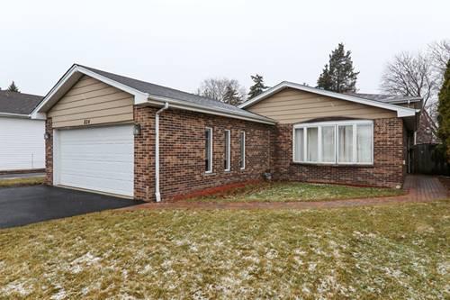 824 East, La Grange, IL 60525