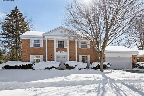2821 White Pine, Northbrook, IL 60062