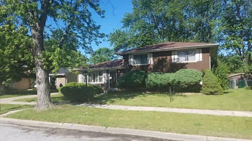 22828 East, Richton Park, IL 60471