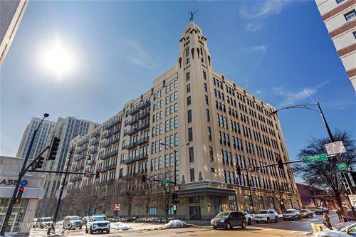 758 N Larrabee Unit 709, Chicago, IL 60654 River North