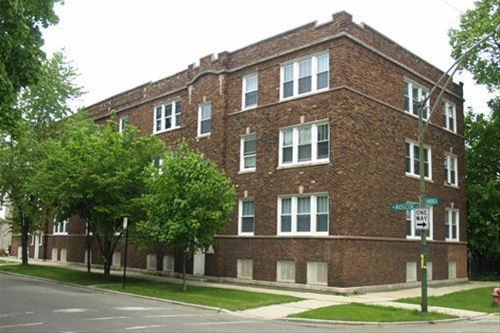 3842 W Roscoe Unit 2, Chicago, IL 60618