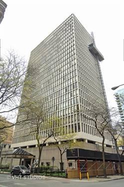 1 E Scott Unit 1708-9, Chicago, IL 60610 Gold Coast
