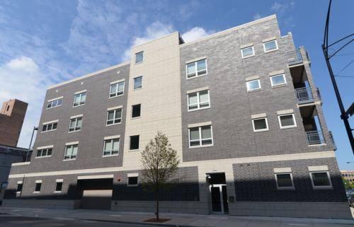 1002 W Van Buren Unit 408, Chicago, IL 60607 West Loop