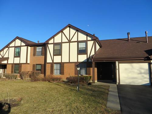 1536 Buxton Unit C1, Wheeling, IL 60090