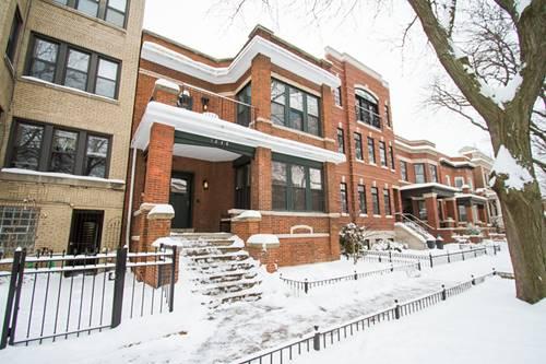 1248 W Cornelia, Chicago, IL 60657 Lakeview