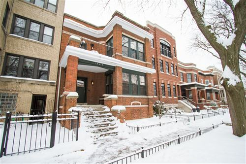 1248 W Cornelia, Chicago, IL 60657 Lakeview