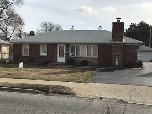 4847 N Cumberland, Norridge, IL 60706