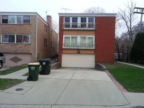 3821 W Morse Unit 2, Lincolnwood, IL 60712